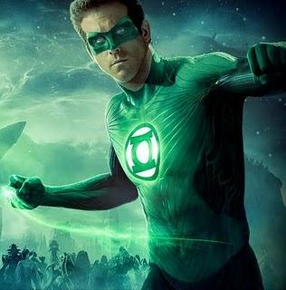 GREEN LANTERN MOVIE: Trailer completo del film