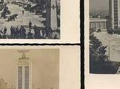 Alemania exhibe Victoria Inglaterra Derrota 17/11/1940.