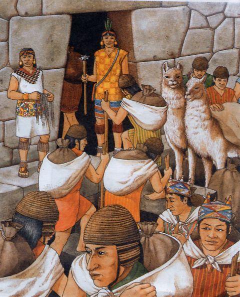 Los Incas