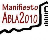 Manifiesto de Abla- 2010. Hacia una sanidad participativa.