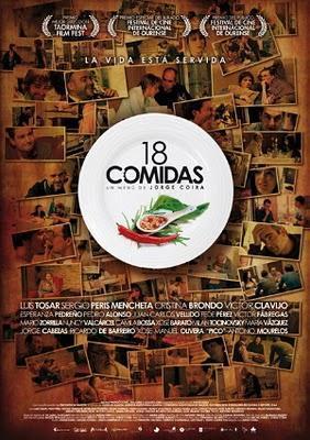 18 comidas (España, 2010)