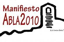 Manifiesto Abla 2010: lineas para una sanidad participativa