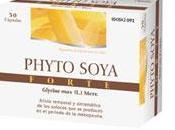 estudio español demuestra medicamento soja reduce sofocos provoca cáncer