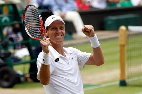 ATP World Tour Finals: Berdych intentará sorprender a Londres