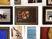 Exposición: 'Artistas panorama actual' galería Rayuela
