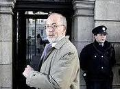 Banco Central irlandes reconoce Dublin tendra aceptar rescate