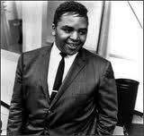"Solomo Burke ""The Legendary King of Rock and Soul"""