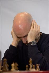 GM Marc Narciso pronostica un buen futuro para ajedrez en España
