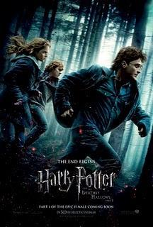 Estreno: Harry Potter y las Reliquias de la Muerte: Parte 1 y La bella y la bestia
