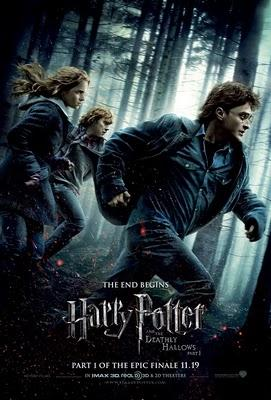 Harry Potter y las Reliquias de la Muerte: Parte I (Harry Potter and the Deathly Hallows: Part I)