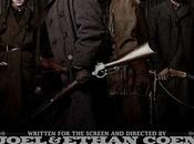 Poster definitivo Valor (True Grit)