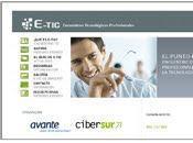Encuentros E-TIC renuevan página