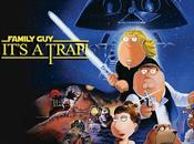 Trailer Family Guy: It's Trap!