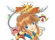 Reseñas Manga: Angelic Layer