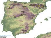 Turismo blanco España