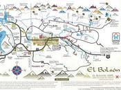 cerro Perito Moreno nuevo atractivos turísticos comarca andina paralelo
