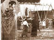 Verbena Carmen. Chamberí fiestas, 1915