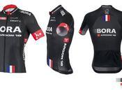 Tour Francia 2015: Equipación Bora-Argon