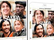 "venta ""Samba"", Eric Toledano Olivier Nakache."