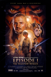 Star Wars: Episodio I - La Amenaza Fantasma (1999)
