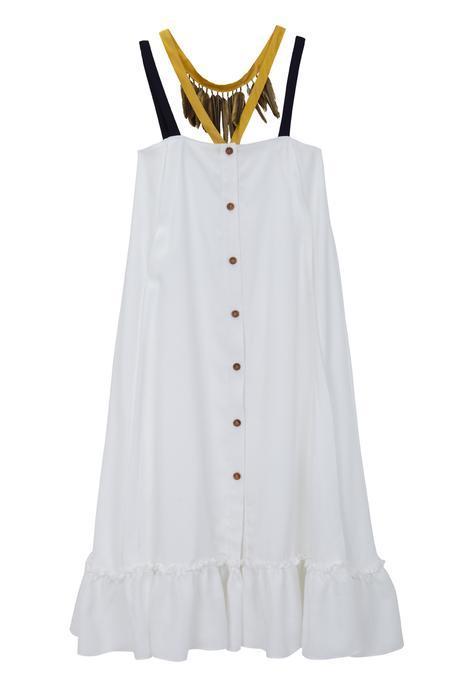 adnan vestidos verano