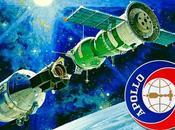 años misión Apolo-Soyuz