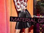Sofia Richie aterriza campaña otoño Material Girl