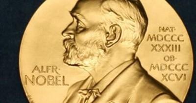 Portada premios NObel