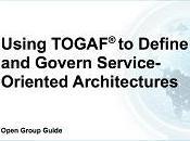 Gestión arquitecturas mediante TOGAF