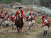 Boston (1775), Parker's Revenge