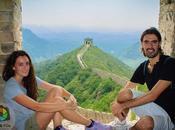 Gran Muralla China Jinshanling