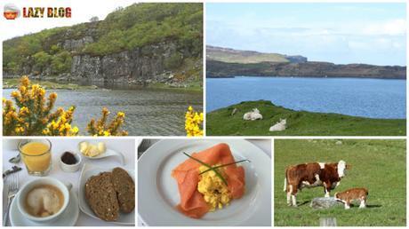 Guía completa para viajar a Escocia (IV) Recorriendo la isla de Skye