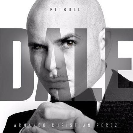 Nuevo disco de Pitbull