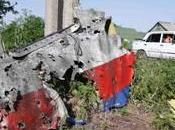 Derribo Malaysia MH17, después