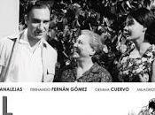"Gran acogida reestreno MUNDO SIGUE"" FERNANDO FERNÁN GÓMEZ"