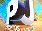 Revive todas presentaciones musicales Premios Juventud 2015