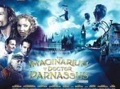 Imaginario Doctor Parnassus