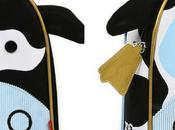Nuevas mochilas para guardería Skip modelo vaca