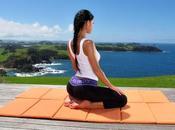 Adelgaza Realizando Ejercicios Yoga para Principiantes Super Efectivos!