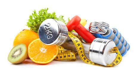 Nutrición deportiva. Ese plus para tu entrenamiento