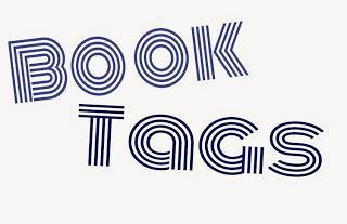 Book-tag # 7: (ft. Ana de Devoradora de letras)