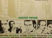 Harvey Pekar: American Splendor (2):