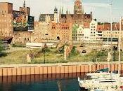 Unas pinceladas Gdansk