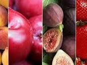 Frutas ricas hierro
