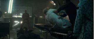 Snacks de cine: Trailer de El Escuadrón Suicida.