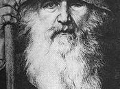 Mitología nórdica: odín poesía.