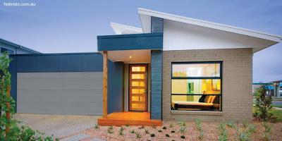 Dise os de casas actuales para no arquitectos paperblog for Disenos de casas actuales