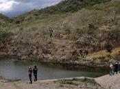 Represa Pedro Mártir, corales venenosas cuatro caminos