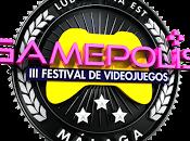 indie retro mano tercera edición festival videojuegos Gamepolis