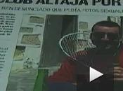 Detenidor entrenador voleibol femenino Arinaga (Gran Canaria) presunto acoso sexual